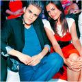 Paul & Torrey
