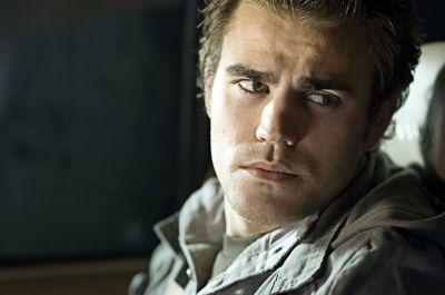 Paul in Killer Movie 2008