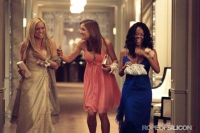 Promotional foto-foto of 'Prom Night'