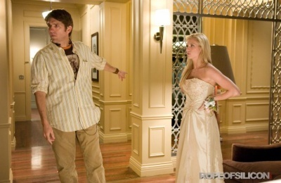 Promotional foto-foto of 'Prom Night'