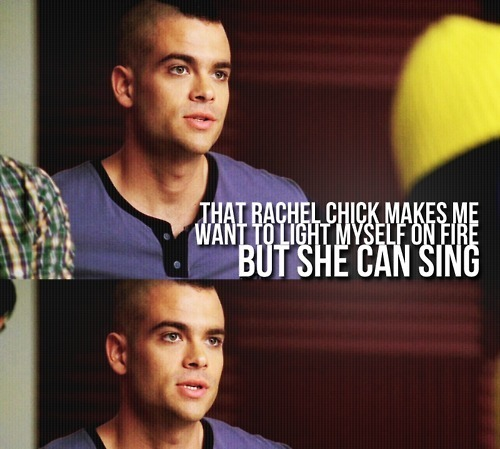 Puck's one-liners♥
