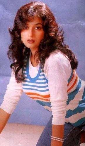 reyna Madhuri