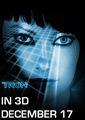 Quorra Movie Poster