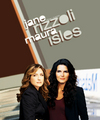 R&I - rizzoli-and-isles-shippers fan art
