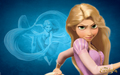 Rapunzel´s Wallpaper - disneys-rapunzel wallpaper