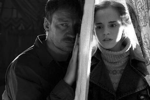 Remus and Hermione
