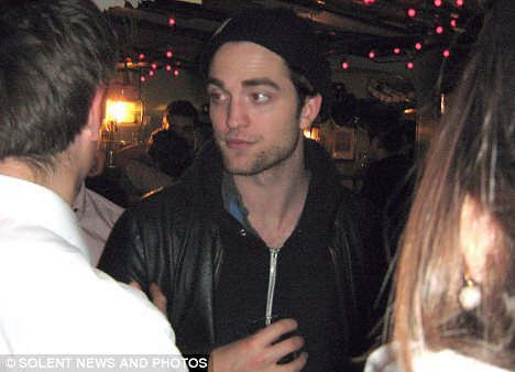 Rob @ Isle of Wight!