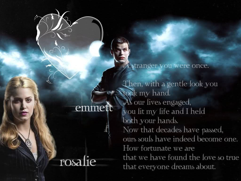 Rosalie Hale - Picture Gallery