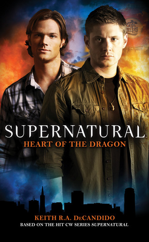 SUPERNATURAL:) - winchester-girls Photo