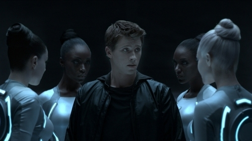 Sam and the Sirens