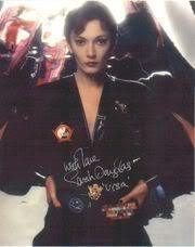 Sarah Douglas - superman-the-movie Photo