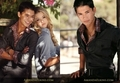 Sasha Pieterse and BooBoo Stewart - Photoshoot - sasha-pieterse photo