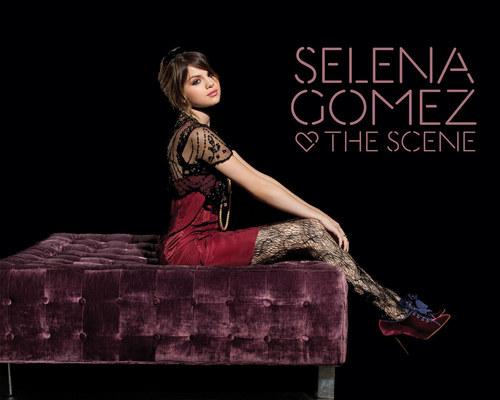 Selena Gomez And The Scene 바탕화면
