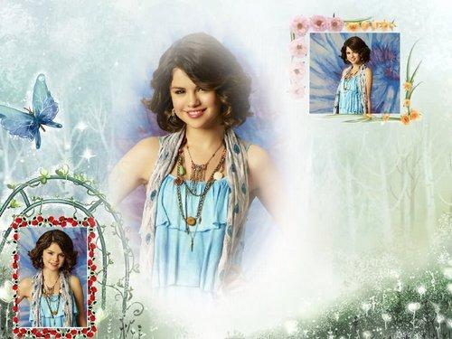 Selena wolpeyper ❤
