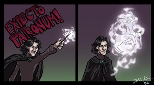 Severus - xD