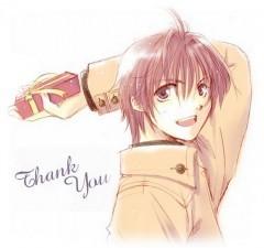 Shuichi!