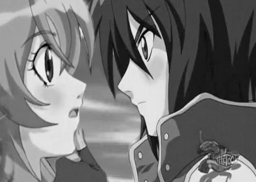 Shun and Alice