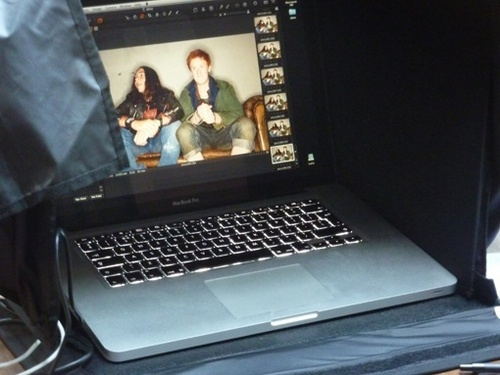 Skins(スキンズ) Series 5 Behind the Scenes of the Promo Pic Shoot