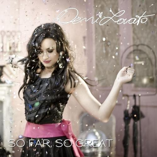 So Far, So Great [FanMade Single Cover]