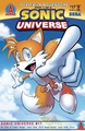 Sonic Universe issue #17 - miles-tails-prower photo