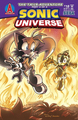 Sonic Universe issue #18