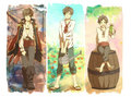 Spain - hetalia photo