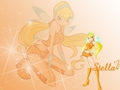Stella - winx-club-stella wallpaper