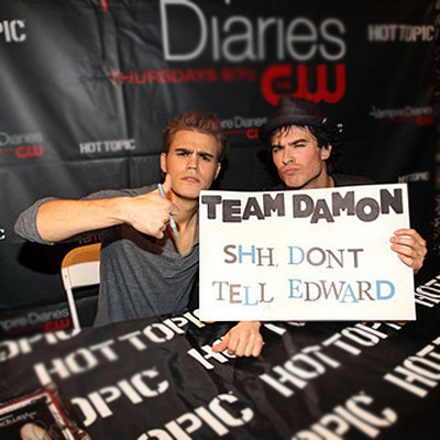 TEAM DAMON! Shh don't tell Edward!