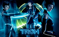 TRON-QUORRA-WALLPAPER - quorra wallpaper