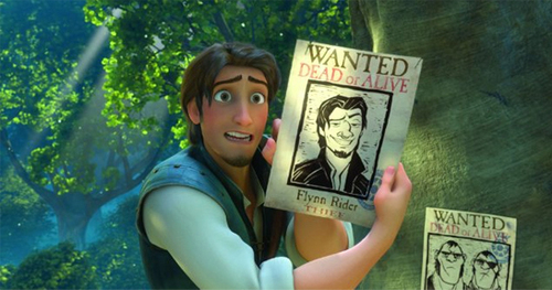 Tangled. Funny - tangled Screencap