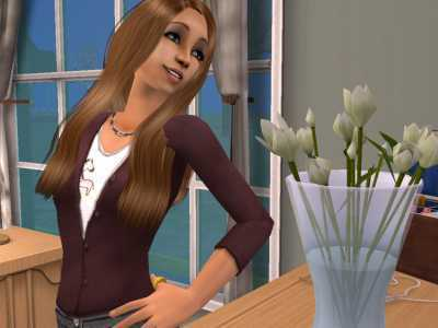 That's.. well, us :D - the-sims-2 Screencap