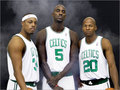 The Big 3 - boston-celtics photo