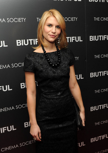 "The Cinema Society With Miuccia Prada, Sandra Brant & Ingrid Sischy Host A Screening Of ""Biutiful"" -"