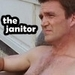 The Janitor - the-janitor icon