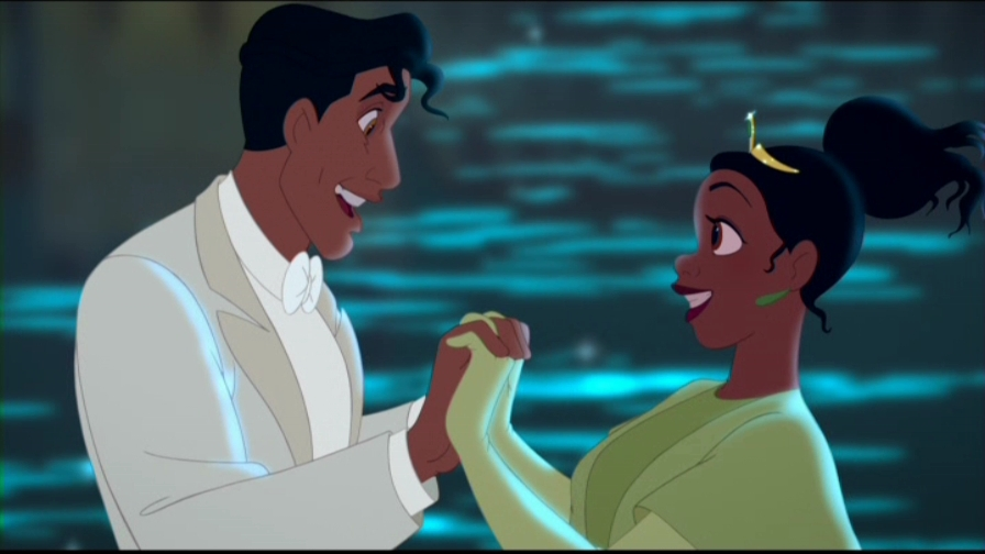 Naveen & Tiana images Tiana & Naveen =D HD wallpaper and ...