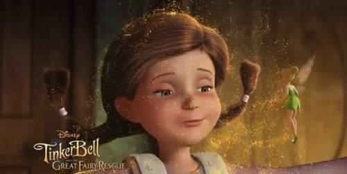 Tinker Bell............!