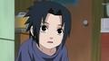 Tiny Sasuke