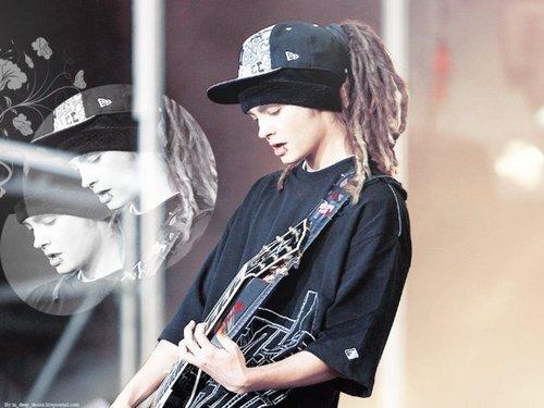 Tom Kaulitz'<3