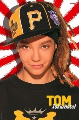 Tom Kaulitz'<3
