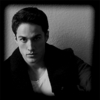 Vampire Diaries – Fernsehserie Foto with a business suit entitled Tyler Lockwood