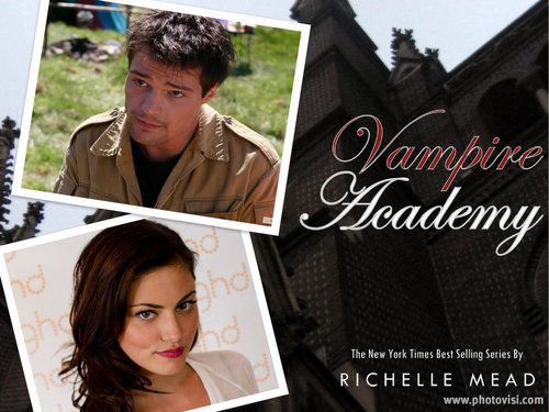 Vampire Academy Movie Proposed Cast - vampire-academy Photo