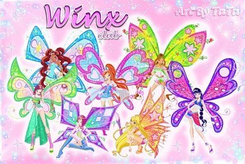 WINX FLYRIX