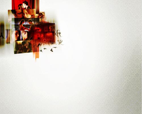 dinding Chuck/Blair