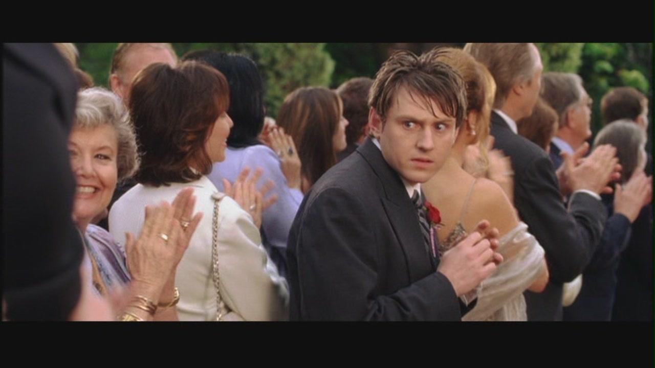 The Wedding Crashers.Wedding Crashers Uncorked Version Wedding Crashers Image