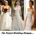 Wedding Dresses - greys-anatomy photo