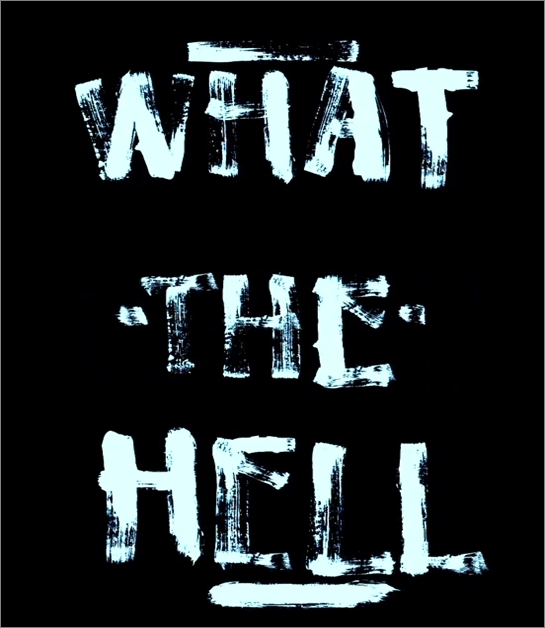 What The Hell - Avril Lavigne 545x628