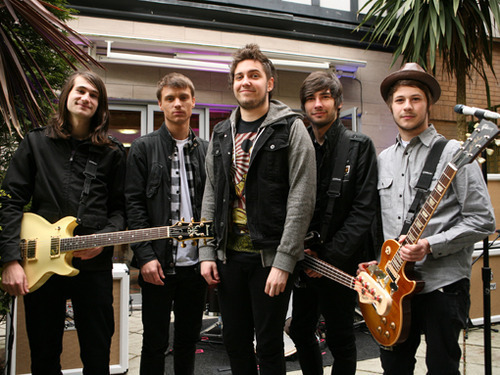 You Me At Six♥