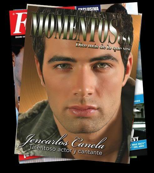 aAA - jencarlos-canela photo