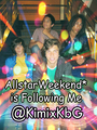 allstar weekend - allstar-weekend fan art