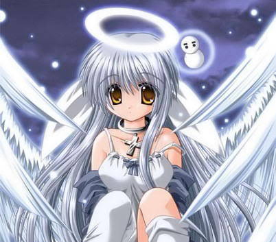 anime angels images angels wallpaper and background photos 18195806